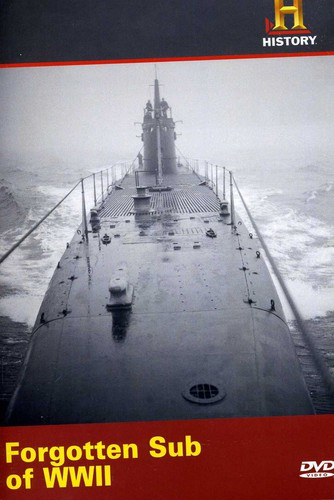 Forgotten Sub of WWII
