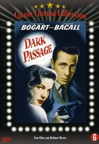Dark Passage (Pal/ Region 2) [Import]