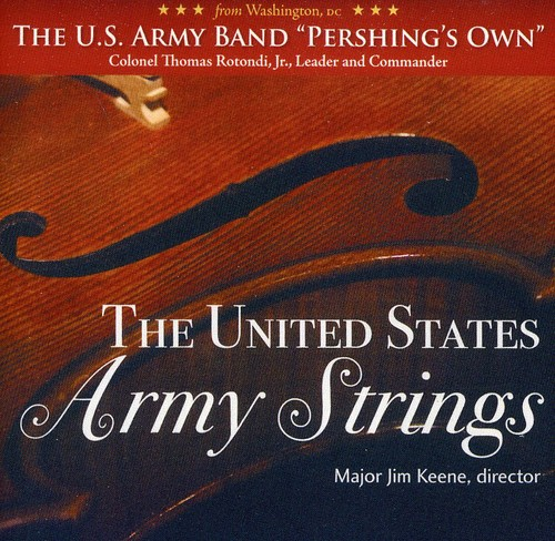 United States Army Strings