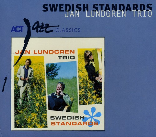 Swedish Standards [Import]