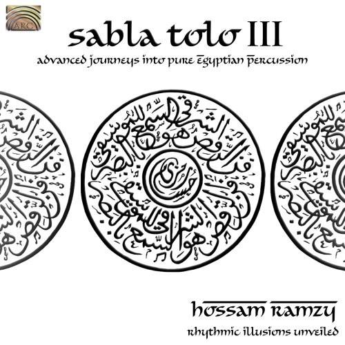 Sabla Tolo, Vol. 3