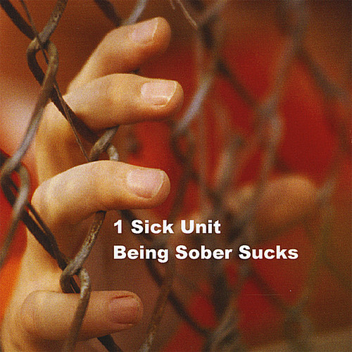 Being Sober Sucks