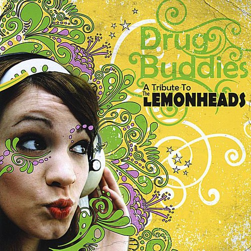 Drug Buddies: A Tribute to the Lemonheads /  Various