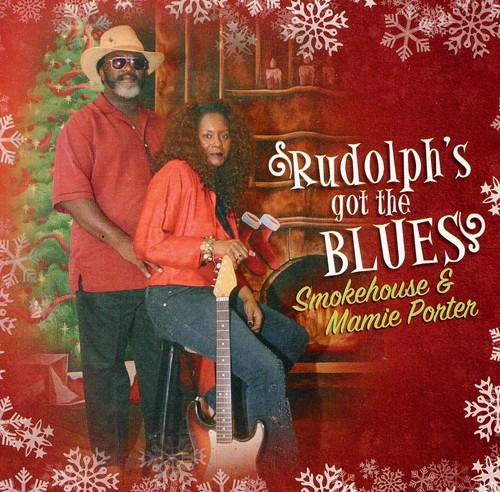 Rudolph's Got the Blues