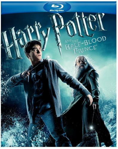 Harry Potter & Half-Blood Prince