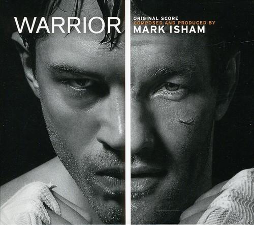 Various Artists-Warrior (Original Soundtrack)