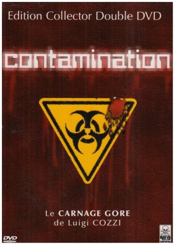 Contamination [Import]