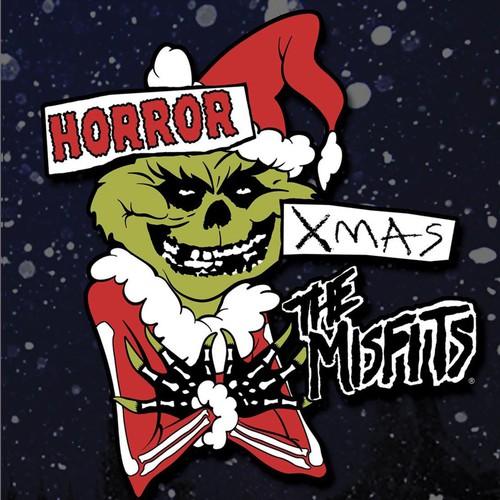 Misfits-Horror Xmas
