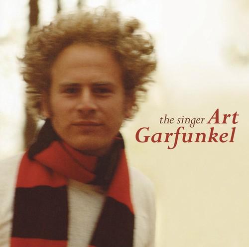 Art Garfunkel-The Singer