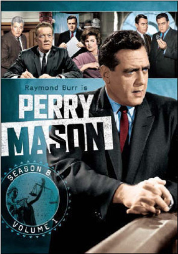 Perry Mason: Season 8 Volume 1
