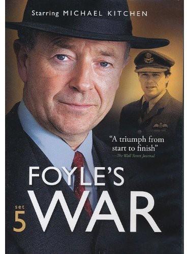 Foyle's War: Set 5