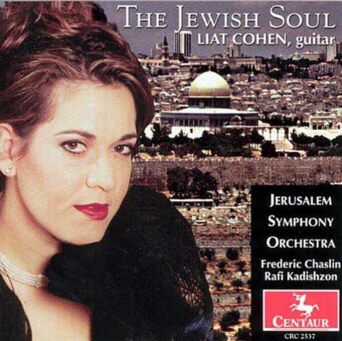 Jewish Soul /  Various