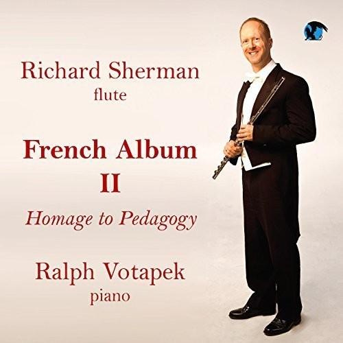 French Album 2: Homage to Pedagogy