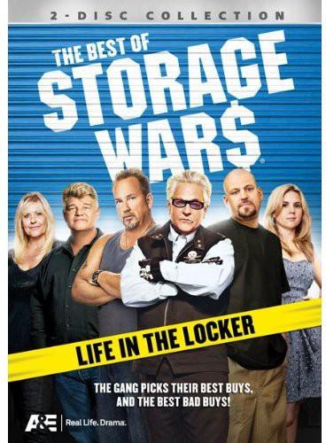 The Best of Storage Wars: Life in the Locker