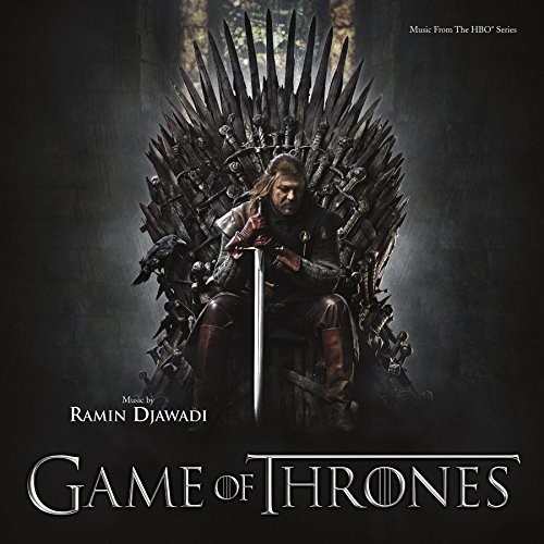 Game of Thrones (Score) (Music From the HBO Series)