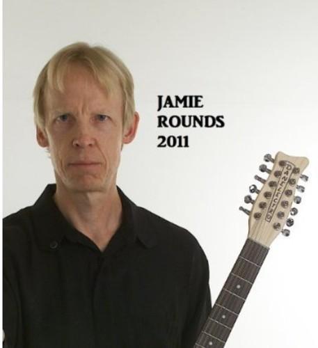 Jamie Rounds 2011