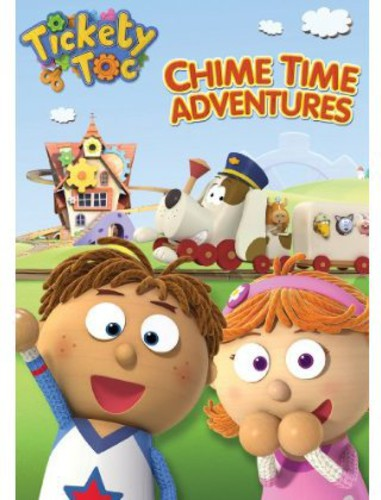 Tickety Toc: Chime Time Adventures