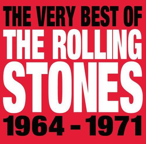 The Rolling Stones-Very Best of the Rolling Stones 1964-1971