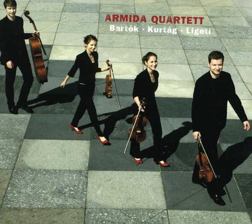 Armida Quartet