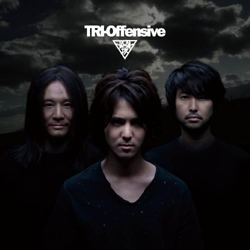 Tri Offensive [Import]