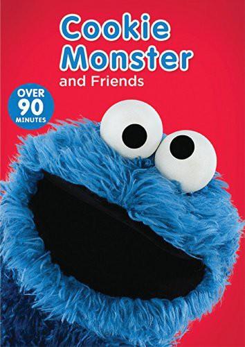 Sesame Street: Cookie Monster & Friends