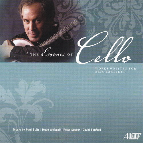 Essence of Cello