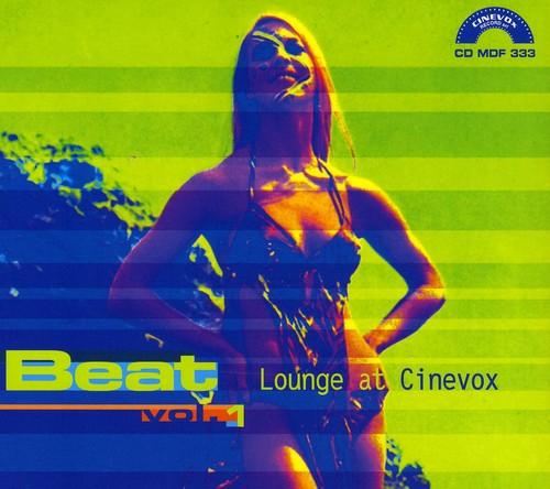 Beat 1: Lounge at Cinevox / Various