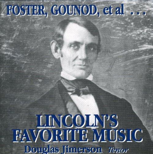 Lincoln's Favorite Music