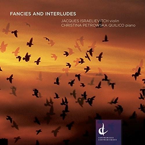 Fancies & Interludes