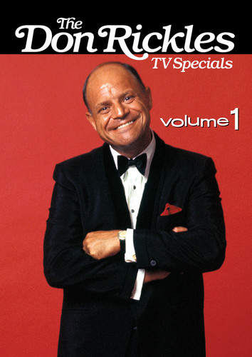 The Don Rickles TV Specials: Volume 1