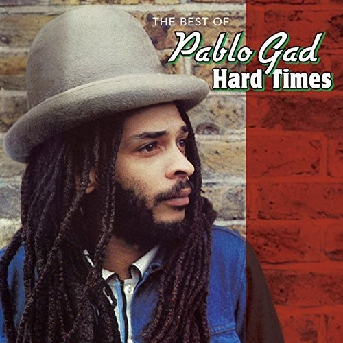 Pablo Gad - Hard Times - Best of