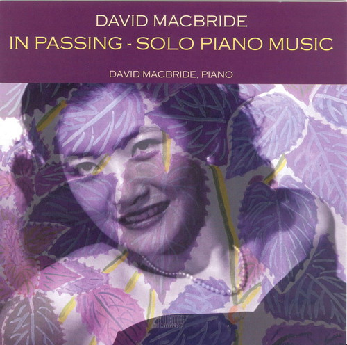 In Passing: Solo Piano Music