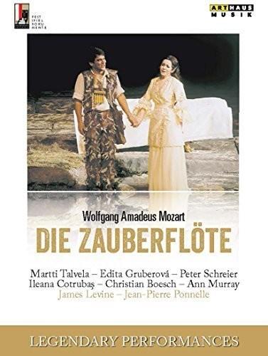 Mozart: Magic Flute