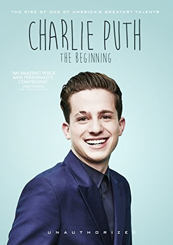 Charlie Puth the Beginning