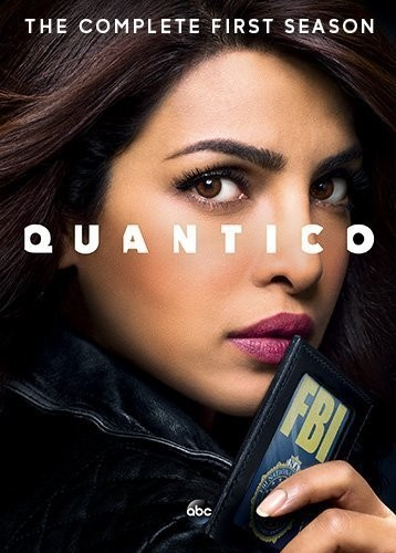 Quantico: The Complete First Season