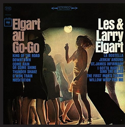 Elgart Au Go-Go