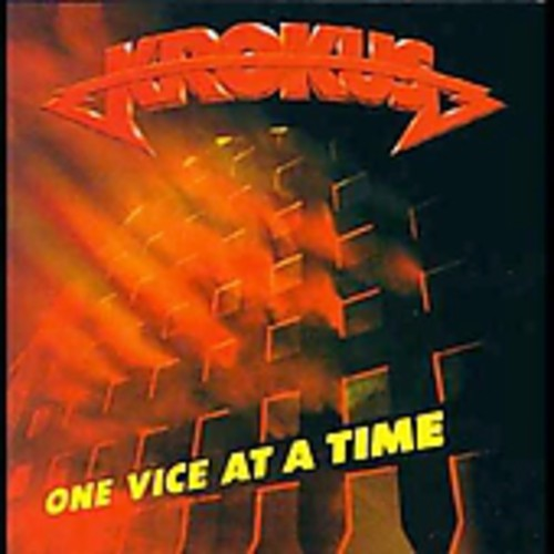 One Vice At A Time (ger) [Import]