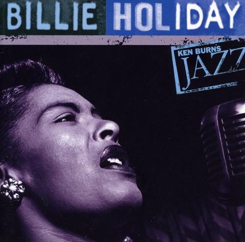Billie Holiday-Ken Burns Jazz