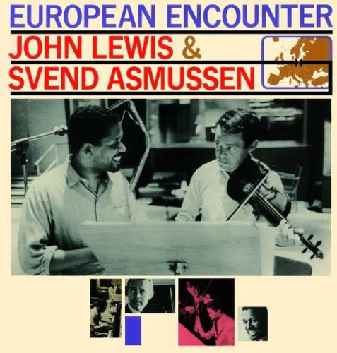 European Encounter