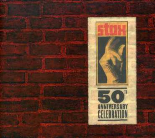 Stax 50th: 50th Anniversary Celebration / Various