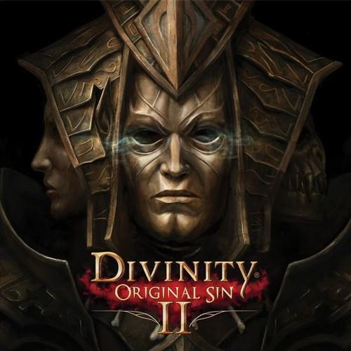Divinity Original Sin 2 (gold Vinyl)