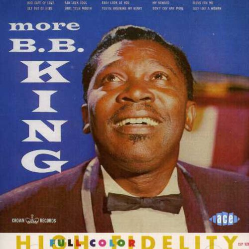More B.B. King [Import]