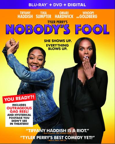 Nobody's Fool [Blu-ray/DVD]