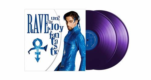 Rave Un2 To The Joy Fantastic , Prince