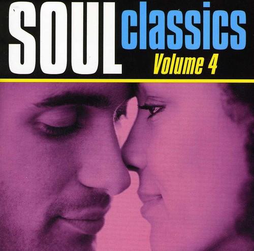 Soul Classics, Vol.4