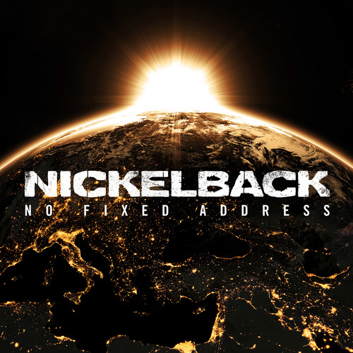 Nickelback-No Fixed Address