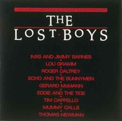 The Lost Boys (Original Soundtrack)
