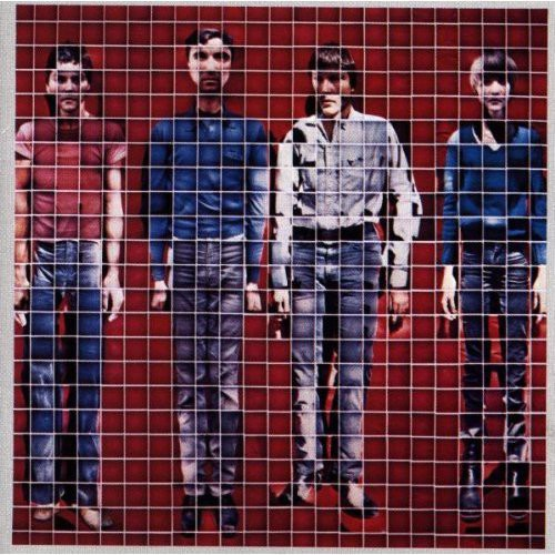 Talking Heads-More Songs About Buildings & Food