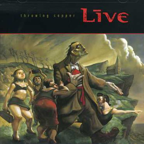 Live-Throwing Copper