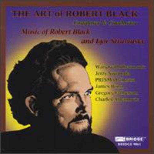 Art of Robert Black